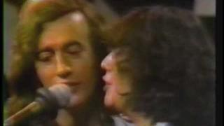 Bee Gees - To Love Somebody (w Yvonne Elliman) - Chicago - Soundstage (Part 6 of 11)
