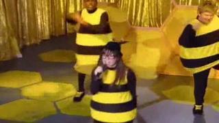 Bee Rapper