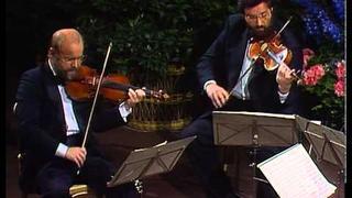 Beethoven - String Quartet Op.74 'Harp' - 1. Poco Adagio, Allegro - Alban Berg Quartett
