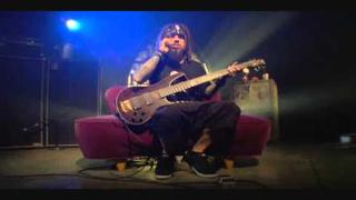 Behind The Player: Fieldy - Got The Life Lesson (Part 1)