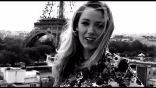 Behind the Scenes with Blake Lively