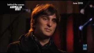 Behind-the scenes with JET - Part 1 | Australian Story (Monday, 25 April at 8pm; ABC1)