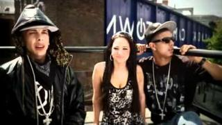 Being N-Dubz s01e01 part 1 of 2