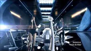 Belanova Blackberry Torch Commercial