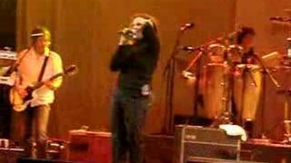 Belinda Carlisle LIVE - Heaven is a place on earth!!