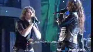 Belinda ft Finley Ricordi San Remo