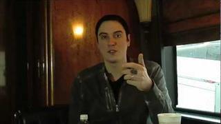 Ben Burnley Talks About His Live Setup