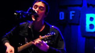 Ben Burnley - Them Bones (Acoustic Cover) - Atlantic City HD