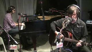 "Ben Gibbard and Jay Farrar Play ""Big Sur"" Live in Studio"