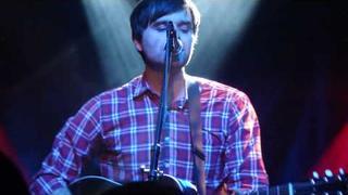 "Ben Gibbard - ""Title Track"" (SXSW 2010)"