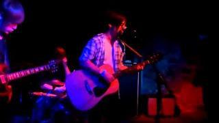 Ben Jorgensen - Right Here With Me [11/24/2010]