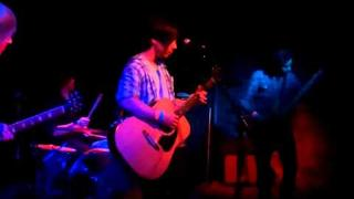 Ben Jorgensen - The Color of Your Eyes [11/24/2010]
