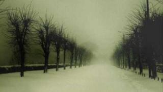 Ben Watt - A Girl In Winter