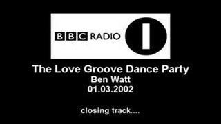 Ben Watt (LGDP)