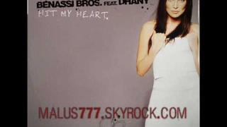 Benassi bros - Somebody to touch me