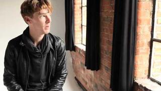 Benedict Cumberbatch - My Cultural Life
