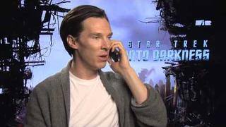Benedict Cumberbatch's Most Embarrassing On Screen Moment