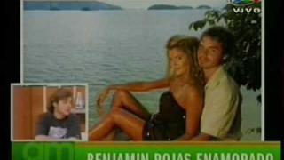 """Benjamin Rojas """"AM"""""""