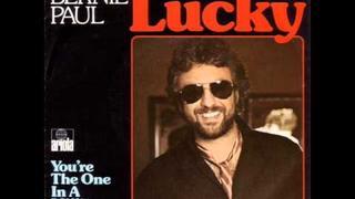 Bernie Paul - Lucky