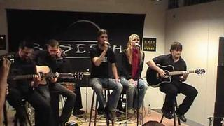 Beseech - Between the Lines (Unplugged 2005)