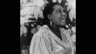 Bessie Smith Careless Love Blues