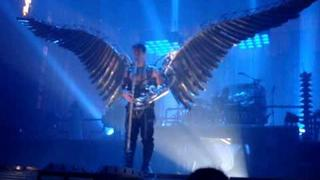 Best of Rammstein Tour 2010 in Luxembourg part2.