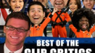 Best of the Clip Critics