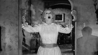 "BETTE DAVIS SINGS ""I've Written A Letter To Daddy"" from ""Whatever Happened To Baby Jane?"""
