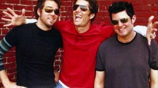 Better Than Ezra- Happy Endings
