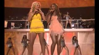 Beyoncé & Jewel - Proud Mary