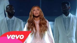 Beyoncé - Take My Hand. Precious Lord (57th GRAMMYs)