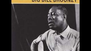 Big Bill Broonzy - Irene Goodnight