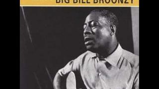 Big Bill Broonzy - Three Spirituals