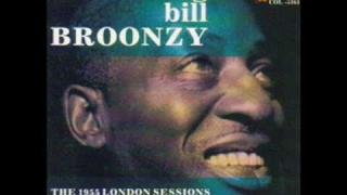 Big Bill Broonzy - When do I get to be called a man