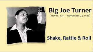 Big Joe Turner - Shake, Rattle & Roll.wmv