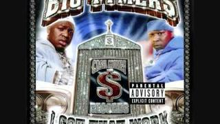 Big Tymers - Snake (lyrics)