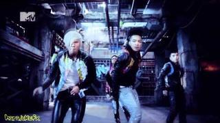 BIGBANG - EGO MV