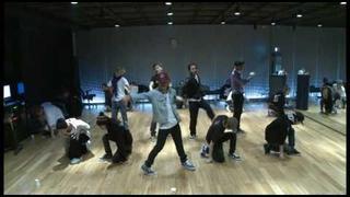 "BIGBANG - ""SOMEBODY TO LOVE"" Performance Practice"