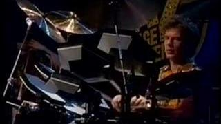 BILL BRUFORD INTERVIEW PT.3 (exclusive)