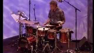 BILL BRUFORD INTERVIEW PT.7 (exclusive)