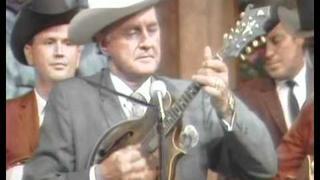 Bill Monroe & the Bluegrass Boys - Rawhide