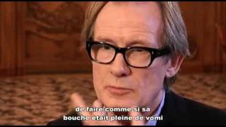 Bill Nighy talks about WILD TARGET