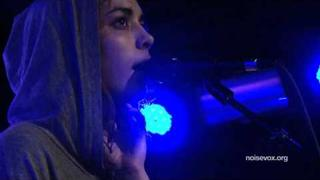 """Billie Holiday"" by Warpaint Live Session (Presented by Noisevox)"