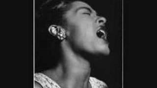Billie Holiday-Don't Explain (Live)