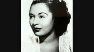 Billie Holiday-Good Morning Heartache (Live)