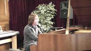 Billie Jean (piano version) - performed by Samuel Tomecek