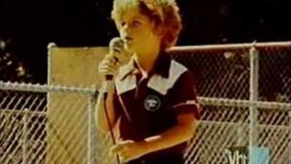 Billie Joe Armstrong evolution