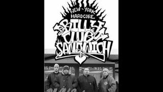 Billy club sandwich - Suckerpunch