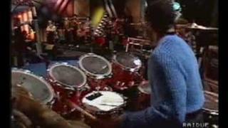 Billy Cobham Band - Mozaik