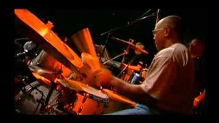 Billy Cobham Group - Red Barron (2002)